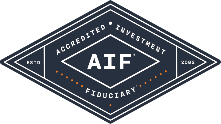 AIF-Badge